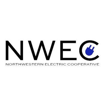 Northwestern Electric Cooperative Logo