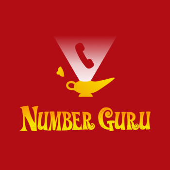 NumberGuru Logo