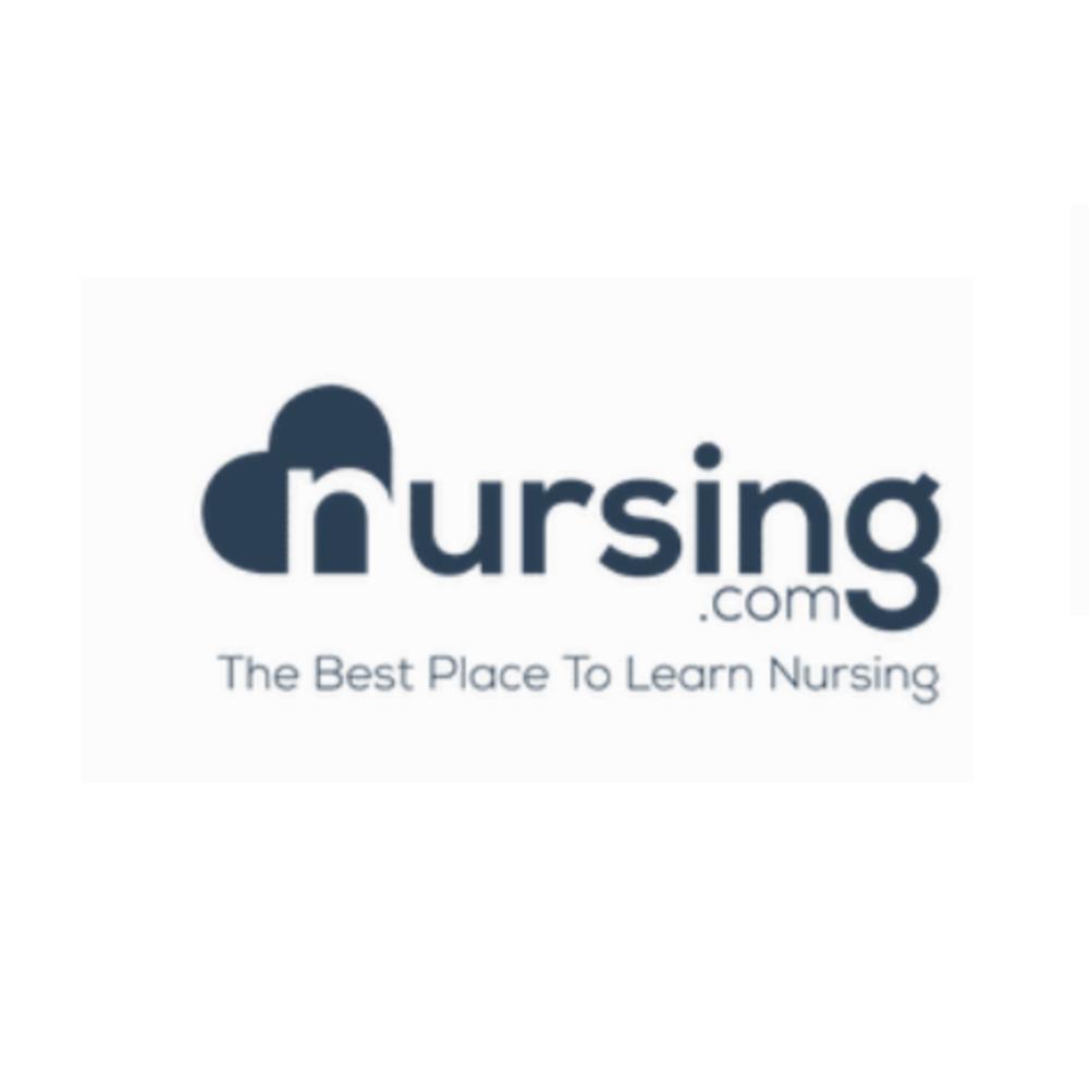 Nursing.com Logo