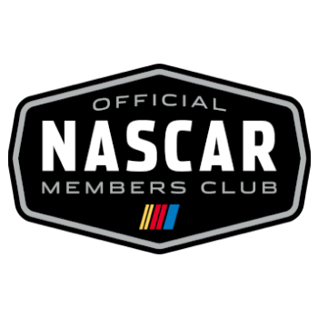 Official NASCAR Members Club Logo