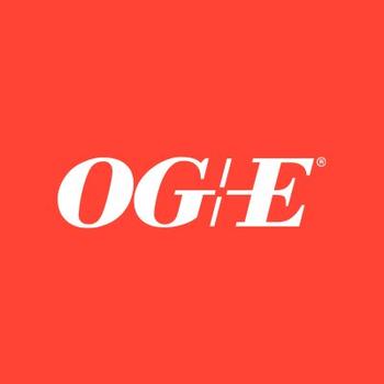 Oklahoma Gas & Electric Logo