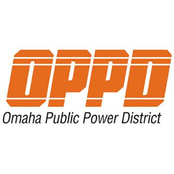 Omaha Public Power District Logo
