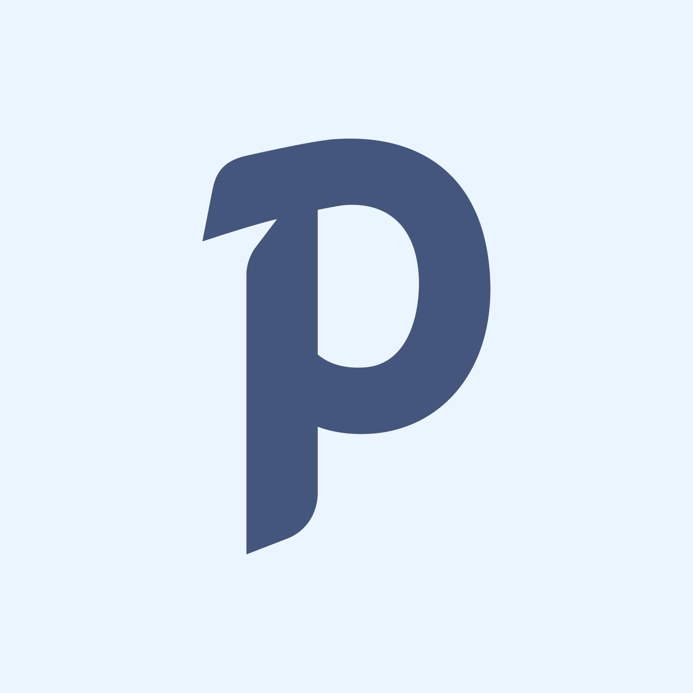 Paddle.net Logo