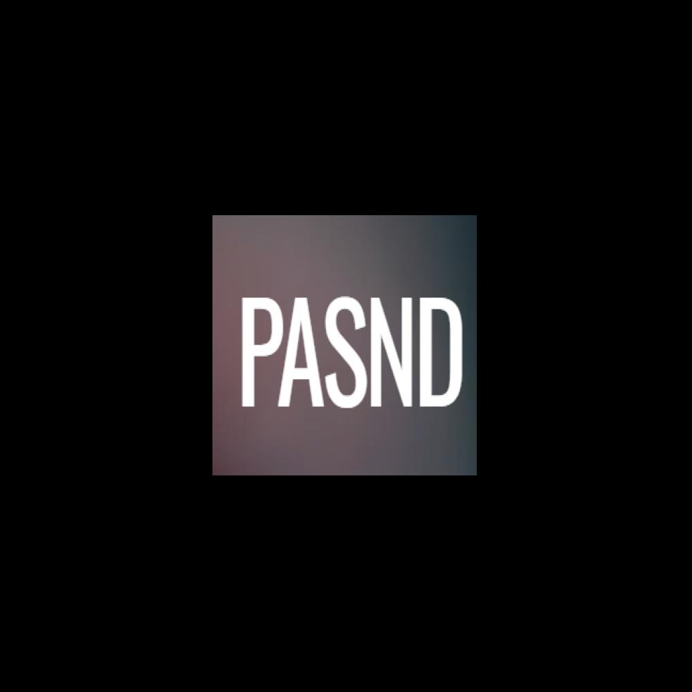 PASND Logo