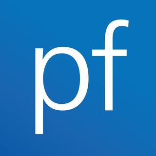 PeopleFinders Logo