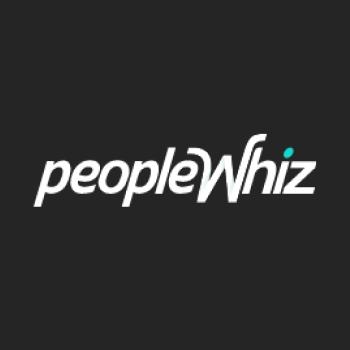 PeopleWhiz Logo