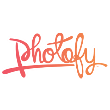 Photofy Logo