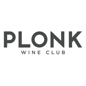 Plonk Wine Club Logo