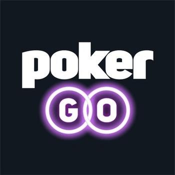 PokerGO Logo
