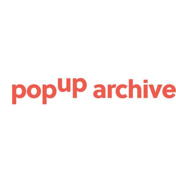 Popup Archive Logo