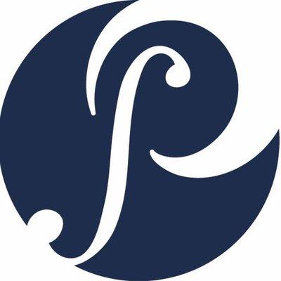 Potter Violins Logo