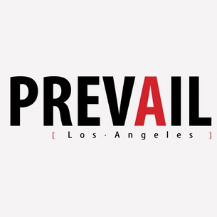 Prevail Boxing Logo