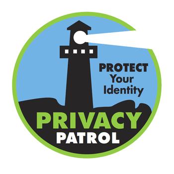 Privacy Patrol Logo