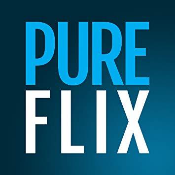 Pureflix Logo