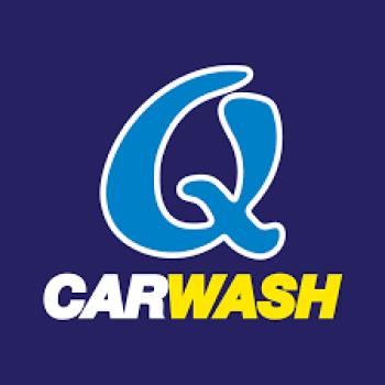 Q Car Wash Logo