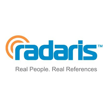radaris Logo
