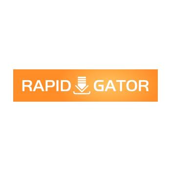Rapidgator Logo