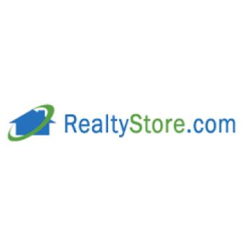 RealtyStore Logo