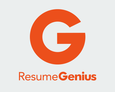 Resume Genius Logo