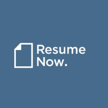 Resume Now Logo