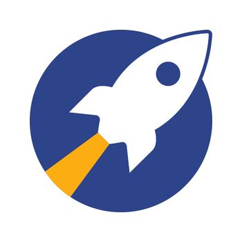 RocketReach Logo