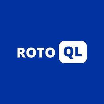 RotoQL Logo