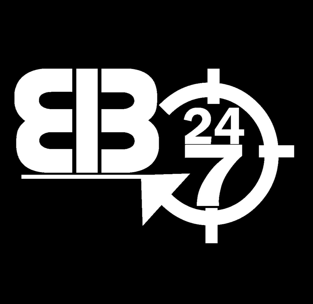 Rush 24/7 Logo