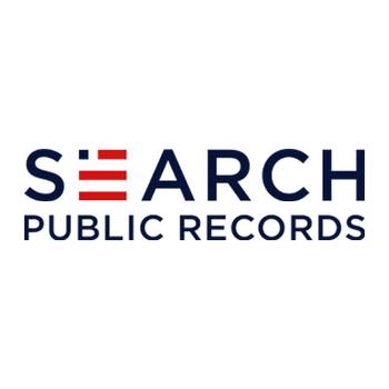 Search Public Records Logo