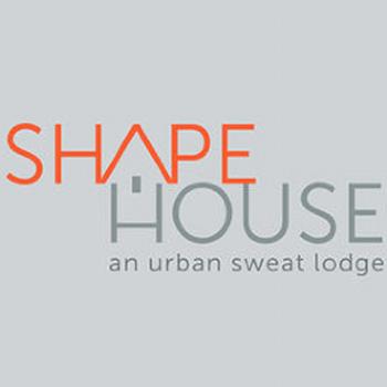Shape House Logo