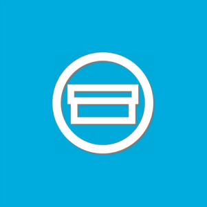 Shoeboxed Logo