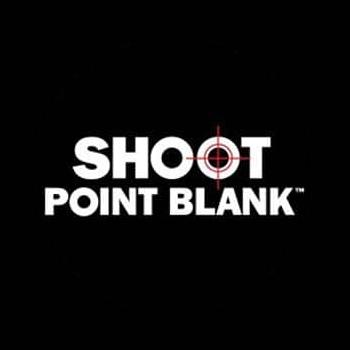 Shoot Point Blank Logo