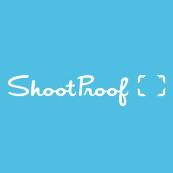 ShootProof Logo