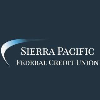 Sierra Pacific Federal Credit Union Logo