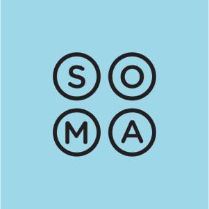 Soma Water Logo