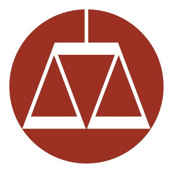 Southern Poverty Law Center Logo