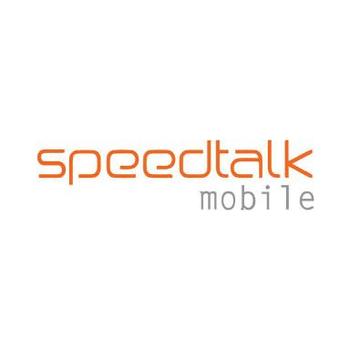 SpeedTalk Mobile Logo