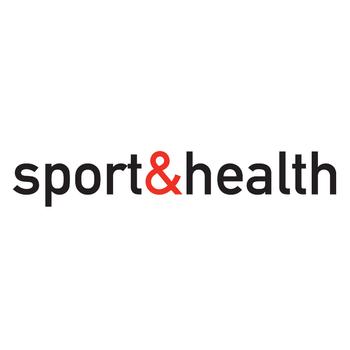 Sport & Health Club Logo