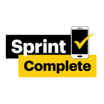 Sprint Complete MyHome Logo