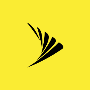 Sprint Wireless Logo