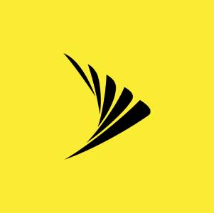Sprint Wireless Logo