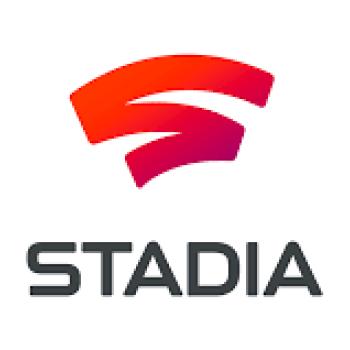 Stadia Logo