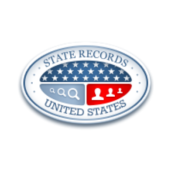 StateRecords Logo