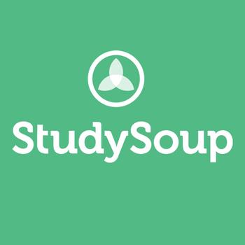 StudySoup Logo