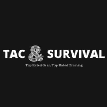 Tactical & Survival Logo