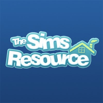 The Sims Resource Logo