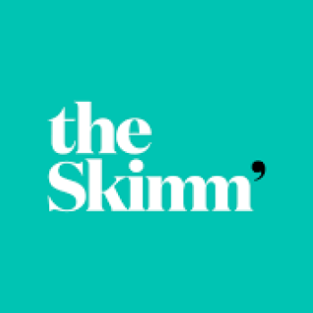 theSkimm Logo