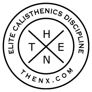Thenx Logo