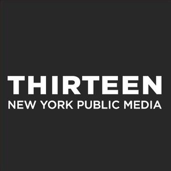 THIRTEEN Logo