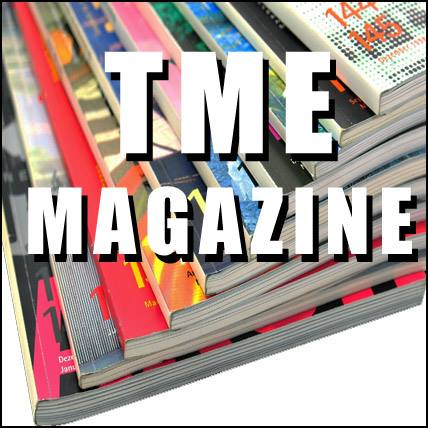 TME Subscription Logo