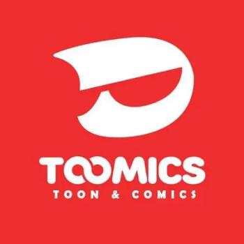 Toomics Logo